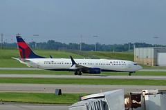 N849DN  CVG (airlines470) Tags: msn 31960 ln 5675 b737932er 737 737900er delta air lines cvg airport n849dn