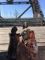(Ir. Drager) Tags: poland gdansk imperialshipyard stoczniacesarska shipyard postindustrial work wl4 milchpeter artist art stoczniagdanska urbanrevitalization urbandevelopment youngcity mlodemiasto placemaking