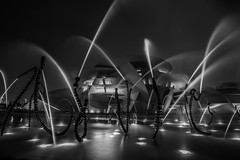 """National Museum of Qatar <a style=""""margin-left:10px; font-size:0.8em;"""" href=""""http://www.flickr.com/photos/11409680@N00/47580933331/"""" target=""""_blank"""">@flickr</a>"""