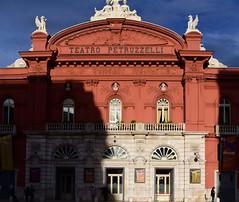 Petruzzelli Theatre, Bari, Italy April 2019 083 (tango-) Tags: bari italia italien italy italie puglia apulia