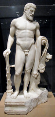 D-MFA-31 (JFB119) Tags: boston fenway museumoffinearts museum digital statue sculpture roman hercules herakles
