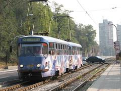IMG_3732 (-A l e x-) Tags: bratislava slovakei tram strassenbahn tramway slovakia 2006 öpnv reise verkehr öffis