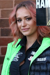 BTCC_BrandsGP_September2018_06 (evo432) Tags: btcc brandshatch kent september 2018 gridgirls girls models pitgirls promogirls