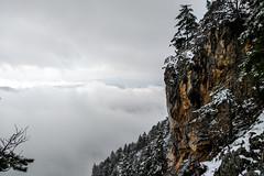 0135_20190302_132733 (marcellszmandray) Tags: ausztria hohewand gutensteinialpok alpok viaferrata kirándulás tavasz hó