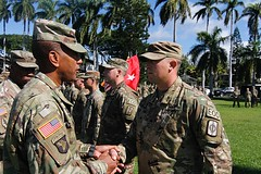 67 (8th Theater Sustainment Command) Tags: sustainers 8thtsc eod 8thmp awards hawaii ttx