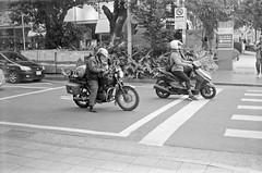 (Janeprogram) Tags: пленка blackandwhite bnwphotography 35mm filmphotography ilfordhp5