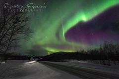 190306170537-2940 (shannbil (Signature Exposures)) Tags: aurora auroraborealis aurorahunters finland esaevents