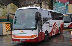 Bus Eireann LC204 (08D2990). (Fred Dean Jnr) Tags: buseireann lc204 08d2990 parnellplacebusstation cork march2019 daf sb4000 vdl berkhof axial buseireannroute245