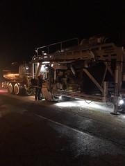 I-5 construction work (WSDOT) Tags: aep wsdot paving i5 skagitcounty snohomishcounty starbirdroad sr530 concretepanels concretepanelreplacement grahamconstruction roadwork workzone workzonesafety