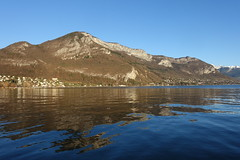 Mont Veyrier @ Parc Charles Bosson @ Annecy (*_*) Tags: march 2019 hiver winter afternoon europe france hautesavoie 74 annecy savoie lacdannecy lakeannecy lac lake sunset sunny mountain parccharlesbosson park