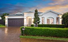42 President Road, Kellyville NSW