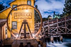 Grizzly Peak - Disney California Adventure (GMLSKIS) Tags: disney dca nikond750 anaheim california themepark nikon