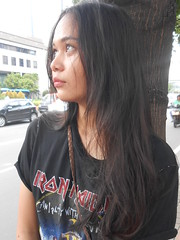 DSCN8849 (Avisheena) Tags: avisheena model hello world face hair photograph