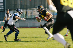 "31. März 2019_Sen-046.jpg<br /><span style=""font-size:0.8em;"">Bern Grizzlies @ Home vs. Luzern Lions 31.03.2019  Leichtahtletikstadion Wankdorf, Bern<br /><br />© by <a href=""http://www.stefanrutschmann.ch"" rel=""noreferrer nofollow"">Stefan Rutschmann</a></span> • <a style=""font-size:0.8em;"" href=""http://www.flickr.com/photos/61009887@N04/32582175327/"" target=""_blank"">View on Flickr</a>"
