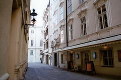 Negative0-02-01(1) (simona_stoeva) Tags: film analog 35mm canon ae 1 vienna travel trip city street lights soft