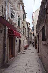 Old town streets (sfryers) Tags: historic city street narrow roman unesco worldheritagesite split dalmatia croatia hrvatska smc pentaxda 15mm 14 limited
