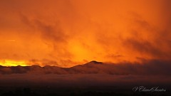 Rain+Fog+Sunset = !!!!! (VCLS) Tags: vcls sol sun sunset pordosol montanha mountain brasil brazil valmir valedoparaiba valley pindamonhangaba landscape paisagem nuvem cloud luz light cor color picture natureza nature