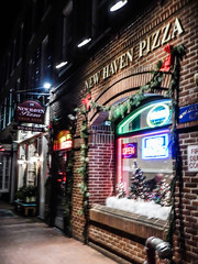 4 - Friday nights are pizza night... (w3inc / Bill) Tags: w3inc nikon aw130 westchester pizza friday chestercounty