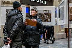 0m2_DSC5560 (dmitryzhkov) Tags: urban life human social public photojournalism street dmitryryzhkov moscow russia streetphotography people city color colour colors everyday candid stranger