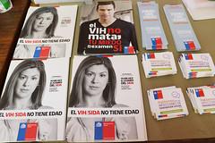 EXAMEN VIH__14049 (municipio.loespejo) Tags: muni municipal miguel bruna alcalde chile loespejo 2019 febrero verano vih examen salud