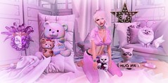 My Princess Room (nannja.panana) Tags: shi blackbantam belleza birth cncreations catwa collabor88 darkling equal10 limit8 nannjapanana semotionlibellune serenitystyle shinyshabby theliaisoncollaborative uber vagrant zerkalo