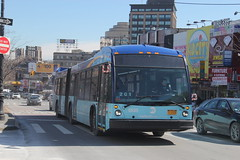 IMG_4640 (GojiMet86) Tags: mta nyc new york city bus buses 2018 lf60102 lfs lfsa 5535 bx12 sbs select service fordham avenue tiebout