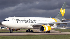 G-MLJL A330 Thomas Cook (COCOAJAMESON) Tags: wing wings engines engine runway ringway takeoff taxiing travel tyres thomascook thomascookairlines photography plane photoshoot photo airport aircraft airplane aviation aviationgeek avgeek aeroplane av8 airliner airbus a330 airbusa330 spotting departure departing flying jet jetaircraft jetengine jetliner manairport man manchester manchesterairport nose canon canon7dmkii canon7d canon100400mm gmljl