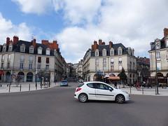 Blois, Loir-et-Cher (Marie-Hélène Cingal) Tags: loiretcher blois 41 centrevaldeloire france