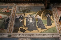 Monastero di Santa Francesca Romana_17
