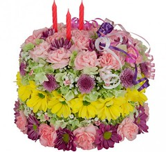 Ten Signs You're In Love With Images Of Birthday Flowers | images of birthday flowers (franklin_randy) Tags: birthday flowers images balloons cakes chocolates wine bouquet cards for sister wishes greetings