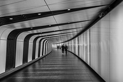 Tunnel at Kings Cross (gaztotalmods) Tags: