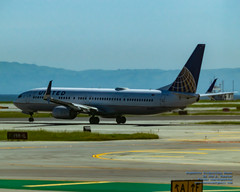 A United 737-900 Goes Wheels Up From SFO (AvgeekJoe) Tags: 100400mmf563 737924er boeing737 boeing737900 boeing737924er california d5300 dslr jetliners ksfo n69813 nikon nikond5300 sfo sanfrancisco sanfranciscointernational sigma sigma100400mmf563 sigma100400mmf563dgoshsmcontemporary usa united unitedairlines aircraft airplane airport aviation jetliner plane telephotolens