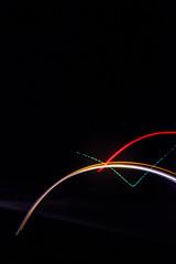 _MG_8711 (ursusg) Tags: light painting lightphotography trails headlights road trip minimalism minimal colors