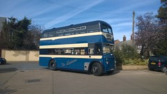 KTL780 (NathanMerryweather) Tags: delaine buses 45 leyland titan pd2 ktl780 ktl 780 willowbrook