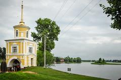 vdn_20090726_21490 (Vadim Razumov) Tags: 2009 nilovapustyn ostashkovarea tverregion vadimrazumov architecture church monastery russia summer
