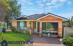 14 Bangalow Place, Stanhope Gardens NSW