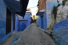 Chefchaouen, Morocco, January 2019 D700 250 (tango-) Tags: chefchaouen bluecity villaggioblu bluevillage morocco maroc 摩洛哥 marruecos марокко المغرب