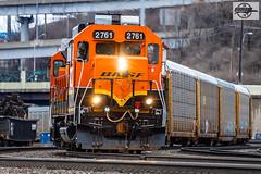 Southbound NS Local Train at Kansas City, MO (Mo-Pump) Tags: train railroad railfan railroader railway railroading railroads railfanrailroader locomotive bnsf bnsfrailway ns nscorp nsrailway norfolksouthern norfolksoutherncorp norfolksouthernrailway
