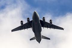 71/365  Boeing C-17 Globemaster III