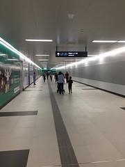 IMG_7819 (Billy Gabriel) Tags: mrt mrtstation jakarta subway train trainstation rail indonesia transportation