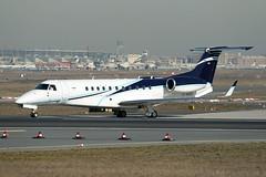 Air Hamburg   EMB-135BJ Legacy 650   D-AHOX (Globespotter) Tags: main air hamburg emb135bj legacy 650 dahox frankfurt