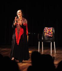 Espetáculo Graça - Estudo de caso 2 com Graça Martins e Andrea Bardawil (Luana Costa - Portfólio) Tags: mauro joinville santacatarina brasil 55