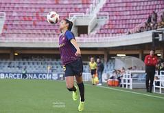 DSC_0557 (Noelia Déniz) Tags: fcb barcelona barça femenino femení futfem fútbol football soccer women futebol ligaiberdrola blaugrana azulgrana culé valencia che