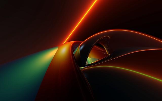 Обои фон, пятна, линии, яркий, разноцветный картинки на рабочий стол, фото скачать бесплатно