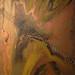 ''A Desert Storm'' by Sandy L, acrylic, $60.00