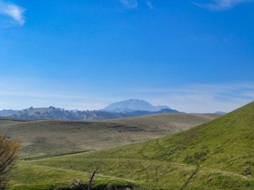 2019-01-03 - Landscape Photography, Mount Diablo, Set 3