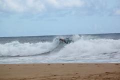 Surfers 9 (jtbradford) Tags: kauai hawaii