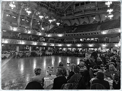 Afternoon Tea (FotoFling Scotland) Tags: blackpool blackpooltower dancefloor flickr
