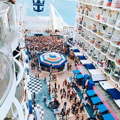 So missing this... #gaycruiseship #atlantis