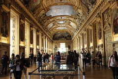 Galerie (bsupranzetti) Tags: france frança paris museedulouvre louvre louvremuseum